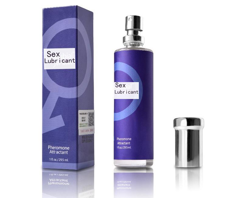 lotion perfumes sex toys